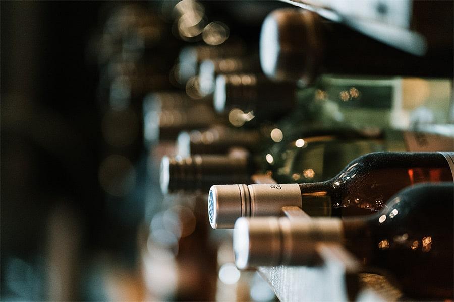 Okanagan Cold Safe Wine Storage